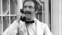 Cleese: Sachs 'a sweet man and brilliant farceur'