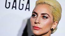 Gaga on gay rights in Trump's America
