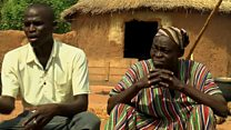 Ghanaian elections hinge on economy