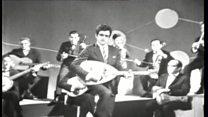 رحيل عمر الزاهي - أيقونة الأغنية الشعبية الجزائرية