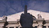 همه پرسی سرنوشت ساز قانون اساسی ایتالیا یکشنبه برگزار می شود