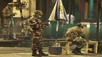 فوجی آ گئے، وزیرِ اعلیٰ کا ڈر