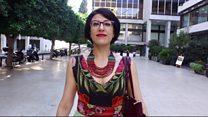 نساء لبنانيات تقفن ضد التحرش من خلال تطبيق هاتفي