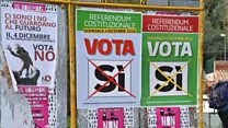 Italian referendum polls open