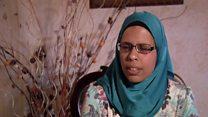 100 امراة: شابة أردنية فقدت البصر تنشئ أوركستورا للمكفوفين