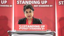 Chakrabarti: 'Judges are not fair game'