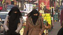 UK segregation reaches 'worrying levels'