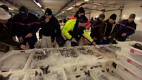 Minister's vow to protect fishing industry