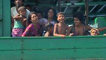 'ரொஹிஞ்சாக்கள் இனப்படுகொலை' - மலேசிய பிரதமர்