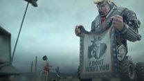 Трамп проти латиносів: фантастичне кіно