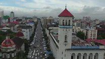 ရန်ကုန်မြို့ နဲ့ သမိုင်းအမွေအနှစ် ထိန်းသိမ်းမှု