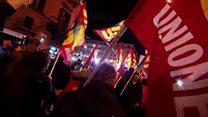 Поражение Ренци: Европа замерла в ожидании