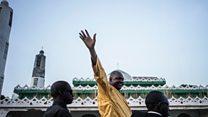 Gambie: un vent de liberté
