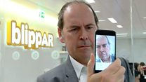 Facial scan app wants to get to know you