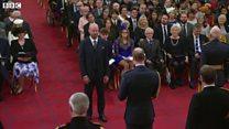 Alan Shearer honoured for charity work