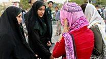حجاب اجباری: چهار دهه پس از اجرای آن در ایران