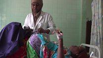 กลุ่มแพทย์หญิงในโซมาเลียกับภารกิจทำคลอดรักษาชีวิตเหล่าคุณแม่