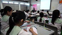 စင်္ကာပူပညာရေး ကမ္ဘာ့ထိပ်တန်းအဆင့်မှာရှိ