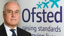 Ofsted boss: England ahead of other parts of UK