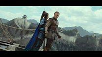 Matt Damon defends China film role