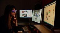 زنان در دنیای مجازی هم بیشتر از مردان در معرض آزار هستند
