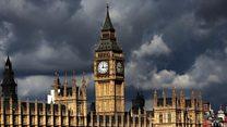 Brexit court case: The battle so far