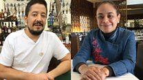 Cebiches o chilaquiles: dos chefs hablan sobre similitudes y diferencias de las cocinas peruana y mexicana