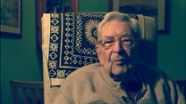 Britains Oldest man is from Hull