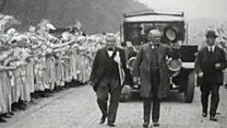 Lloyd George: A threat to democracy?