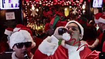 Christmas parties: top tips for firms