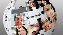 """¡Únete a nuestro """"editatón"""" de Wikipedia!"""