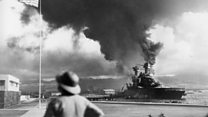 How the BBC broke the news of Pearl Harbor