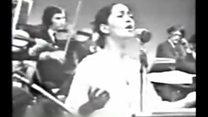 آواز زنان در قفس موسیقی ایران