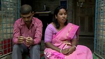 Baby trafficking in India