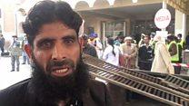 'پہلے ایوب کمپلیکس گیا اور اب اسلام آباد آیا ہوں'