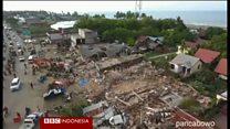 BNPB: Prioritas utama adalah penyelamatan korban