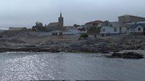 Lüderitz, une petite Allemagne au cœur de l'Afrique