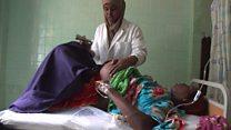 Пекло під час пологів: як у Сомалі рятують породілль
