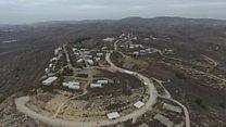 تلاش مجلس اسرائیل برای جلوگیری از تخریب خانههای شهرکنشینان یهودی در زمینهای فلسطینی