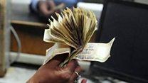 नोटबंदी का जीडीपी पर क्या होगा असर?