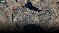 Google: Planetimiz son 32 ildə necə dəyişib