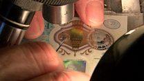 Austen fivers 'worth £20,000' to be found