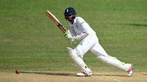 The 'boy wonder' of English cricket