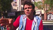 مصر: رواية شاهد على حادث انفجار شارع الهرم