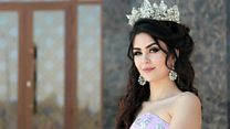 چهره تازه دنیای مد تاجیکستان