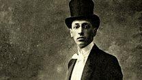 BBC SSO 2017-18 Season: Stravinsky's 'Petrushka'