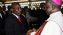 Le dialogue politique de la dernière chance a débuté en République  démocratique du Congo.
