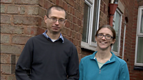 Couple buys house for asylum seekers