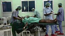 Dr Nafisa Abdirahman, la chirurgienne de Mogadiscio