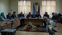 خانه تکانی در کمیسیون انتخابات افغانستان